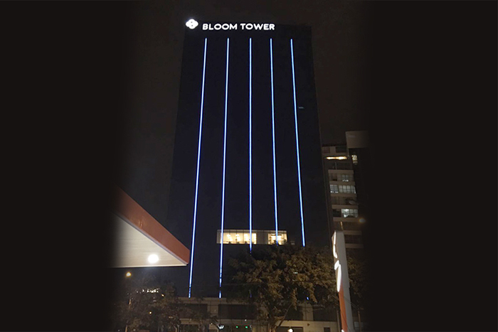 Bloom Tower