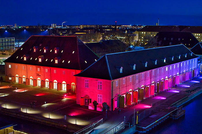Copenhagen Light Festival
