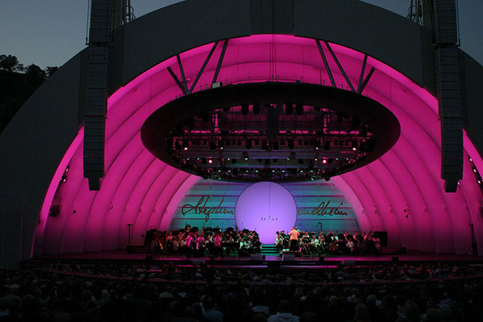 Hollywood Bowl: 2005-present