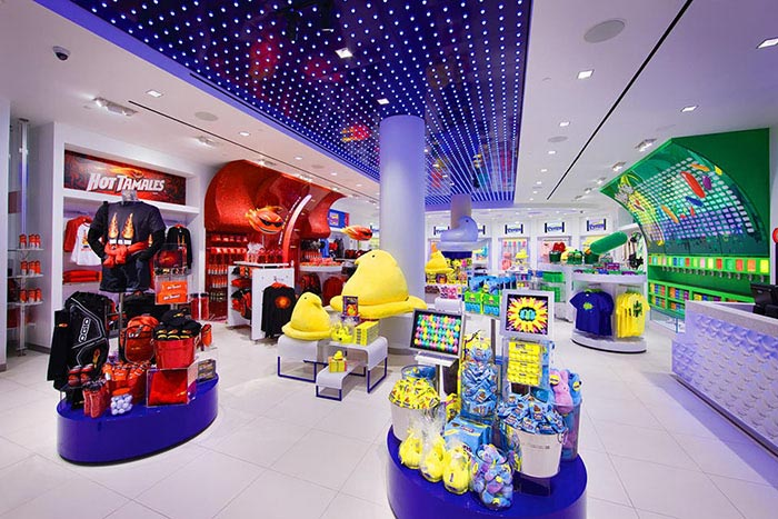 Peeps and Company Retail Store
