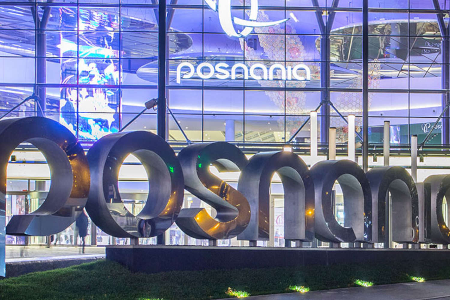 Posnania Shopping Center