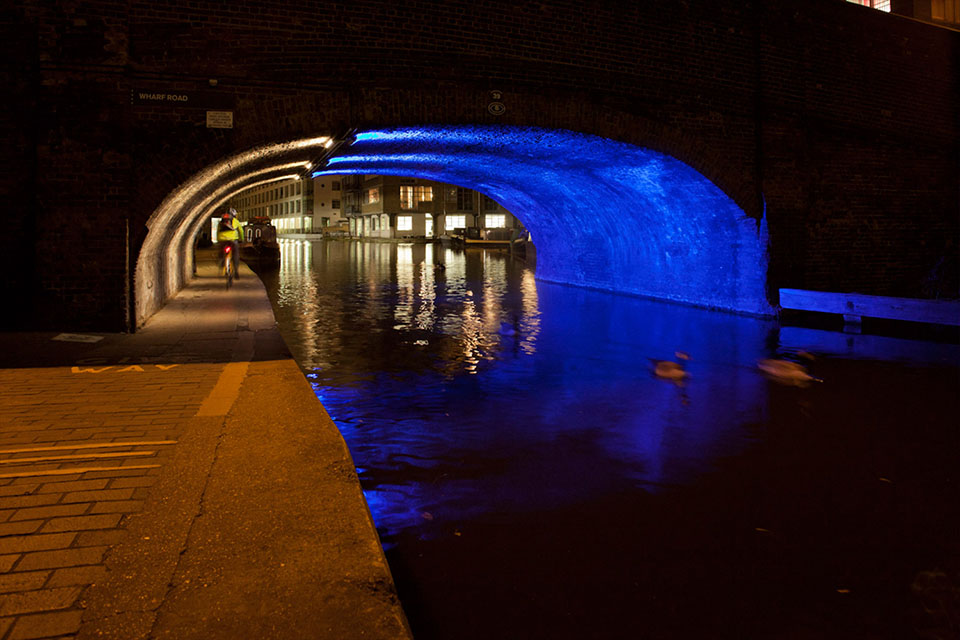 Regent's Canal Tunnel