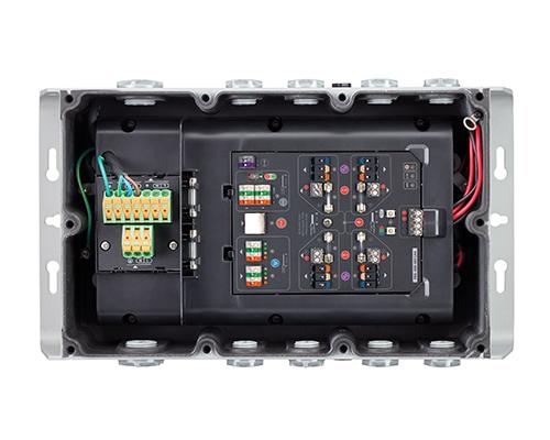 PDS-400 48V CA4 | Color Kinetics